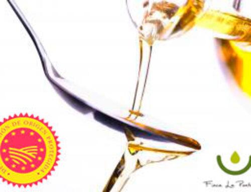 La D.O.P como marca de calidad en los aceites de oliva