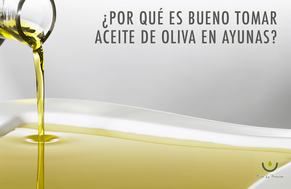 Tomar aceite de oliva en ayunas, ¿cuáles son sus beneficios?