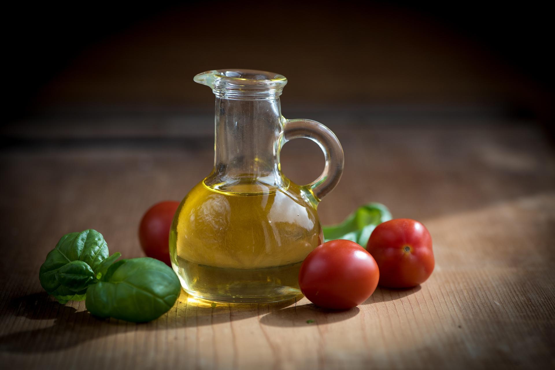 precio aceite de oliva