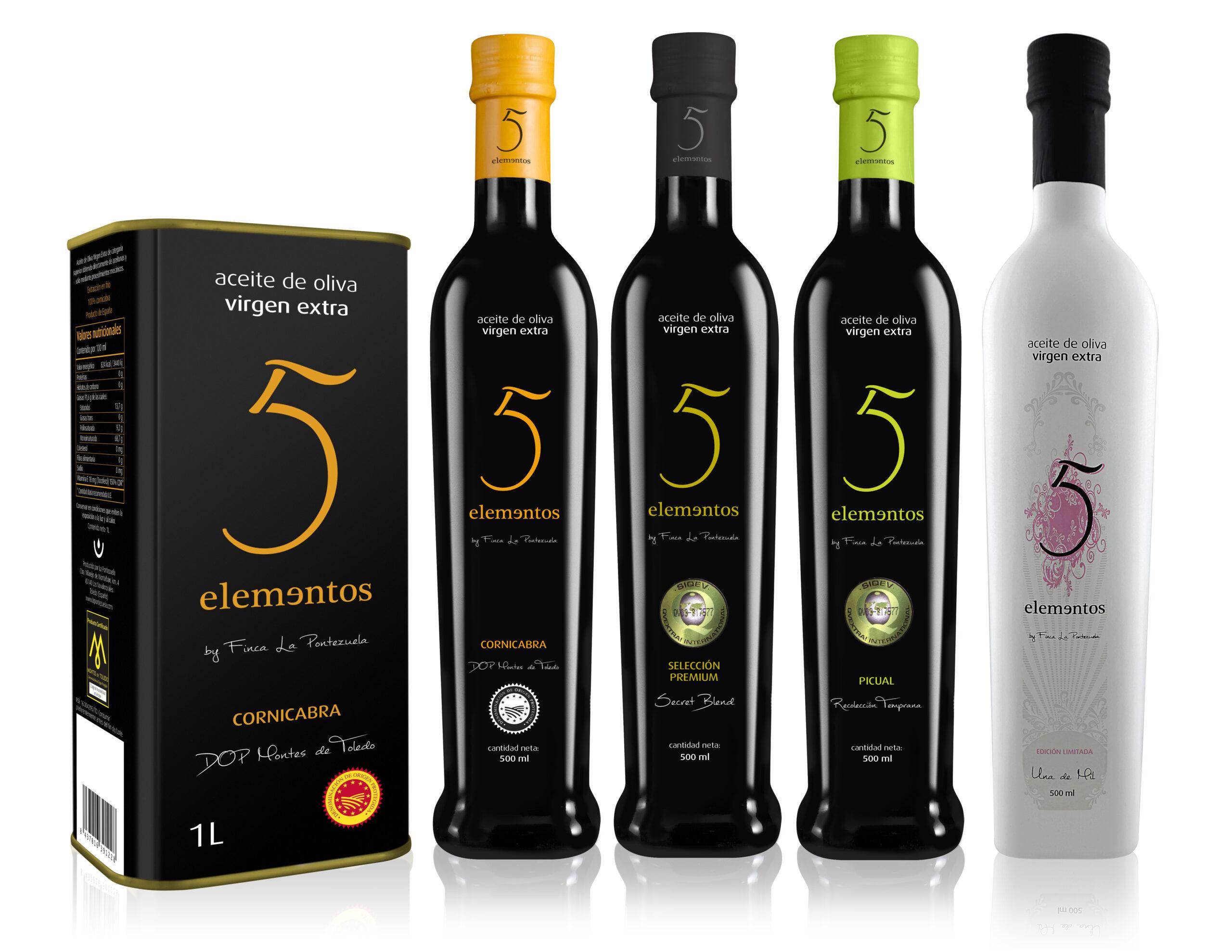 descubre en qué se diferencia el aceite de oliva español respecto a los demás