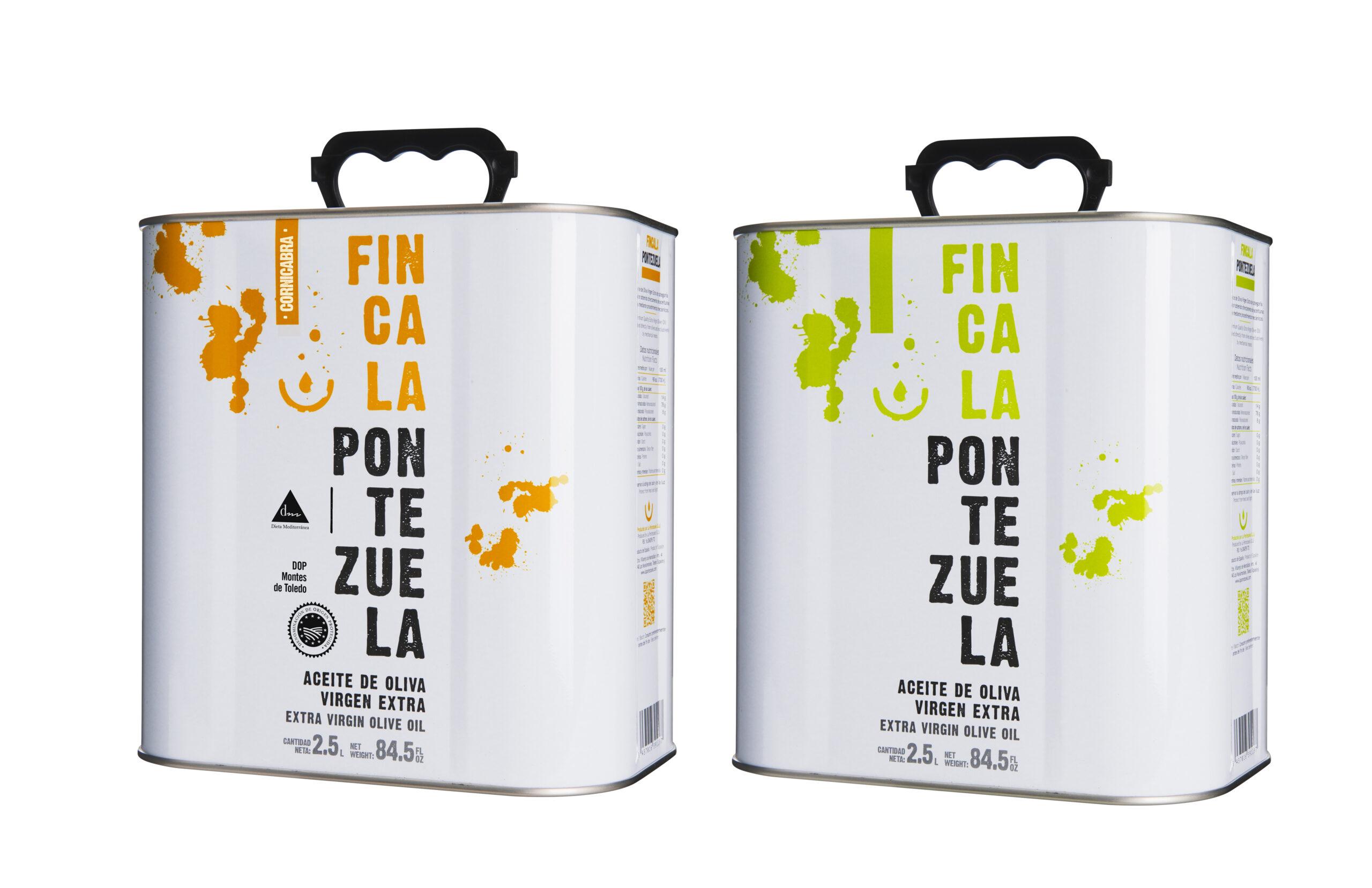Elige que variedad de aceite de oliva usar segun el plato que cocines
