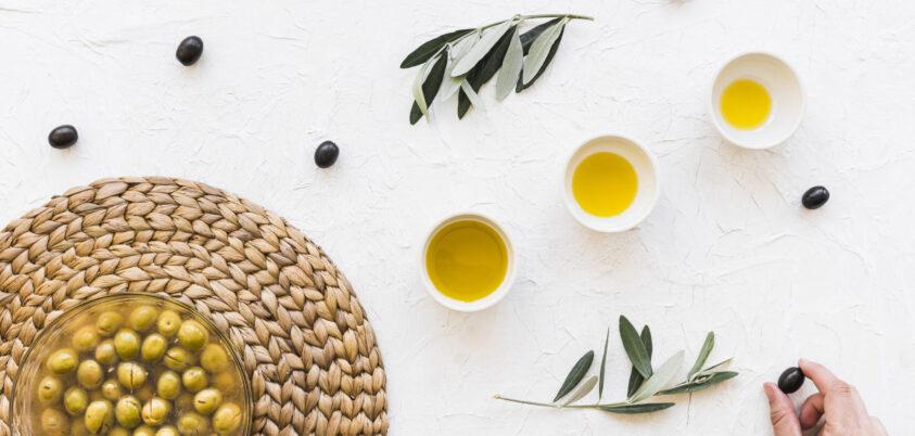 descubre como cuidar tu piel con mascarillas de aceite de oliva