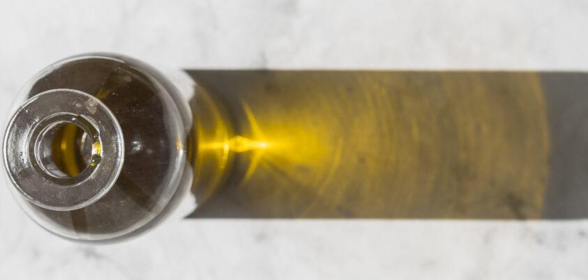 todos los beneficios del aceite de oliva para el pelo