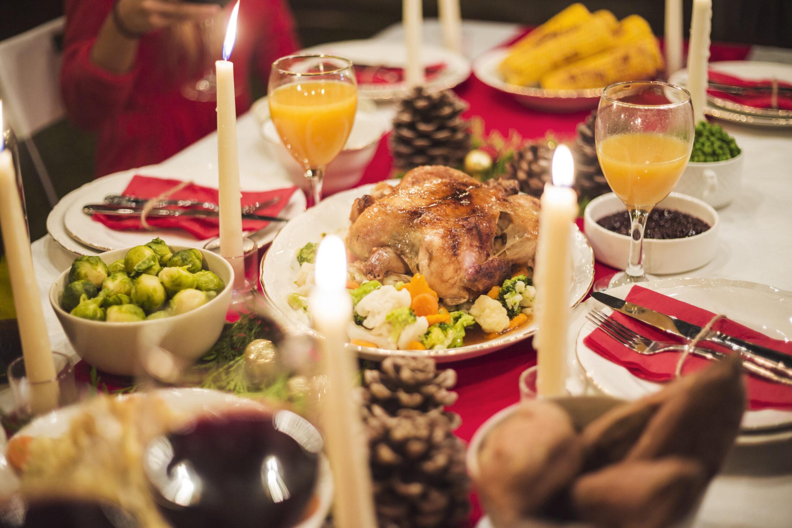 cocina las mejores recetas navideñas con AOVE como protagonista