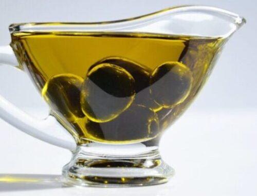 El valor del oro líquido: el aceite de oliva virgen extra