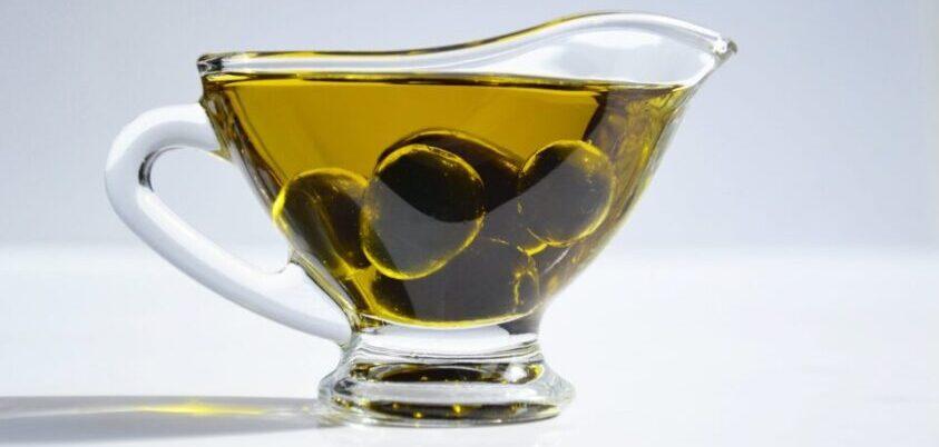 el valor del oro líquido en la dieta mediterránea