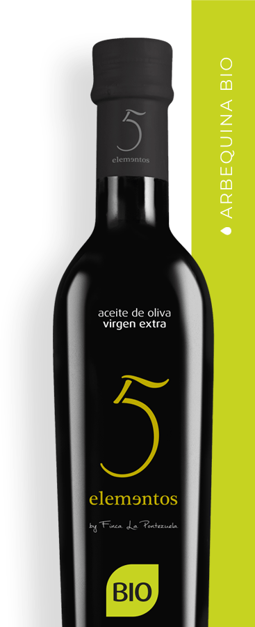 Finca La Pontezuela - 5 Elementos
