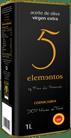 Finca La Pontezuela - AOVE 5 Elementos