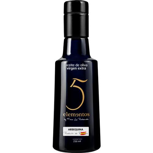 5 elementos arbequina 250 ml