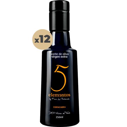 5 elementos cornicabra 12x250 ml