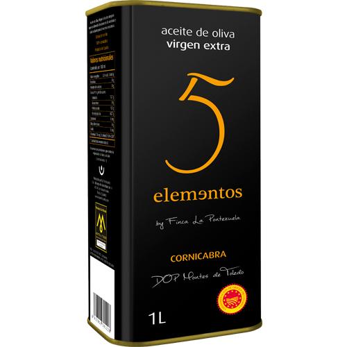5 elementos cornicabra 1 L