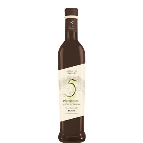 Aceite Gran Selección Picual 500 ml