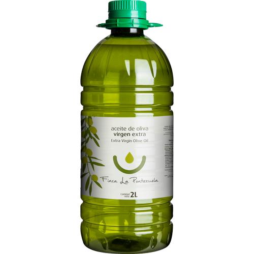 Aceite Finca La Pontezuela 2L