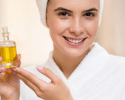El aceite de oliva virgen extra es ideal para el cutis