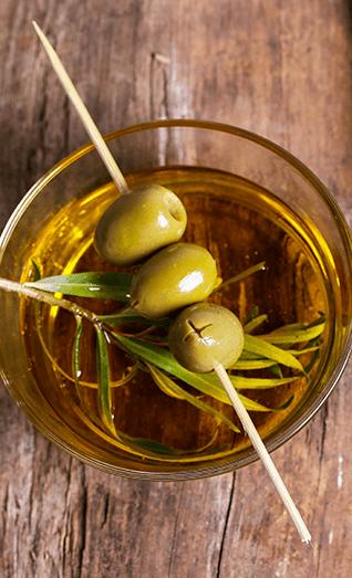 ¿Cómo saber si el aceite de oliva no está adulterado?