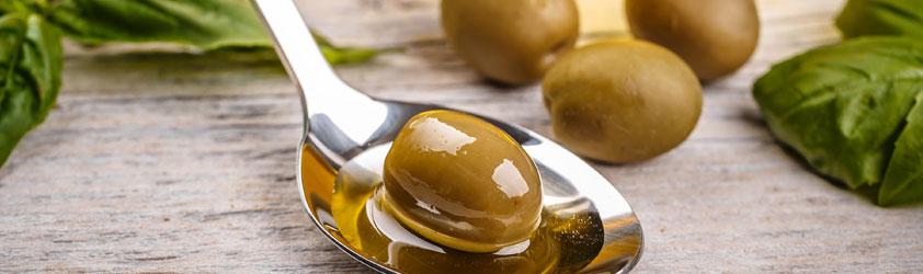 ¿Qué significa que el aceite de oliva sea virgen extra?